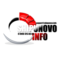 Shipunovo.info