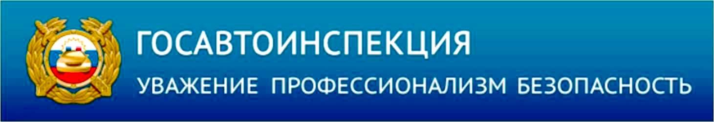 Официальный сайт ГИБДД МВД России